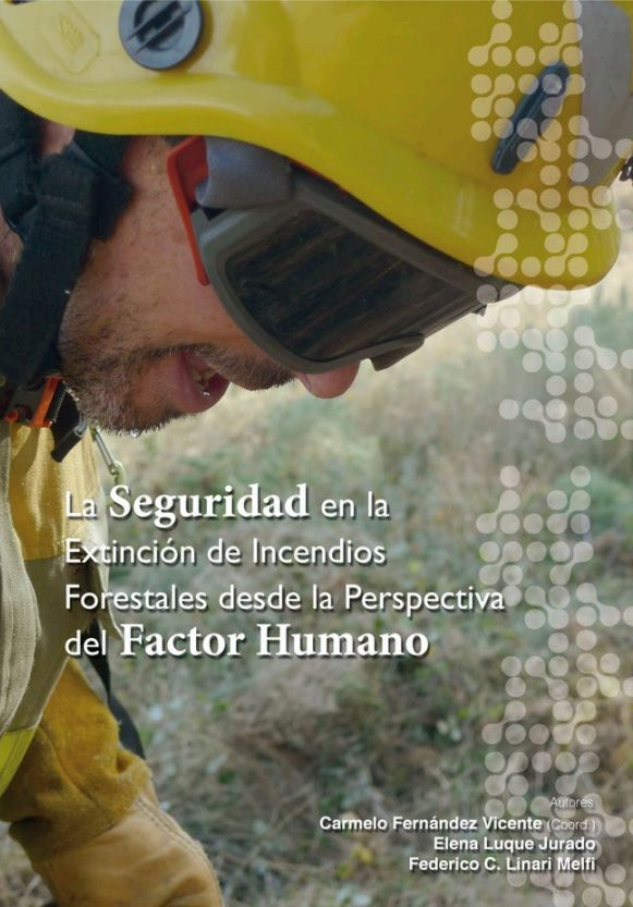 Seguridad Extincion Incendios Forestales